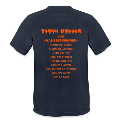 Chris - Men's Breathable T-Shirt