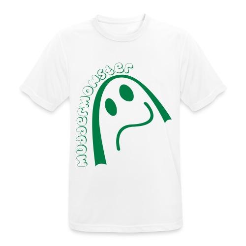 Lorenz - Men's Breathable T-Shirt