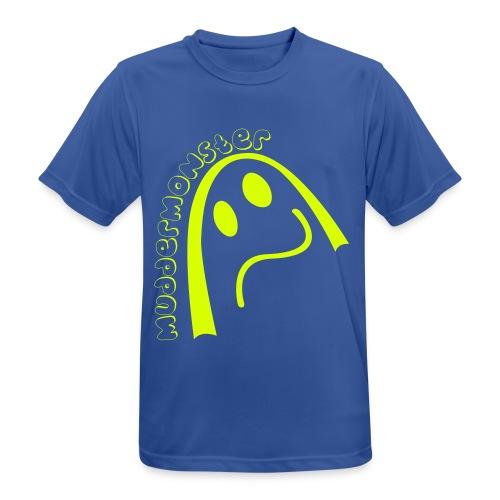 Phillip - Men's Breathable T-Shirt