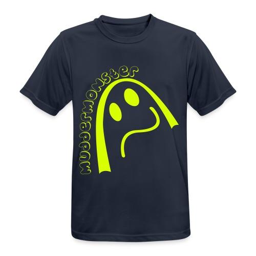 Nils - Men's Breathable T-Shirt