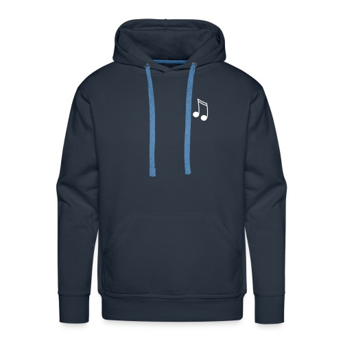 The Boss - Becky - Men's Premium Hoodie
