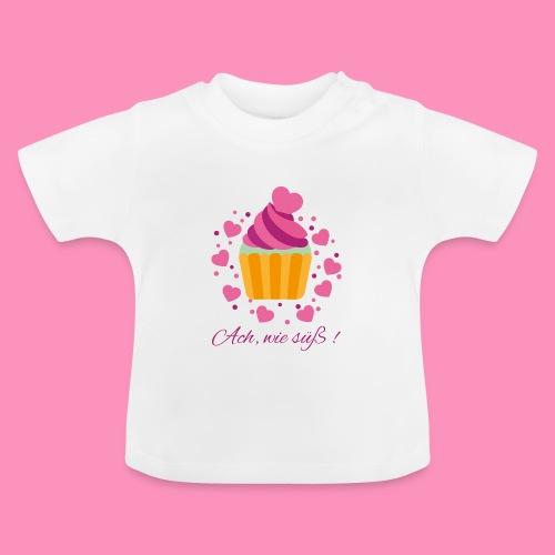 Süßigkeit - Baby T-Shirt