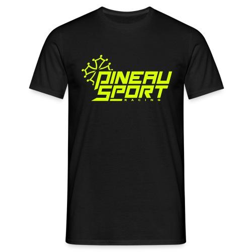 néon - T-shirt Homme