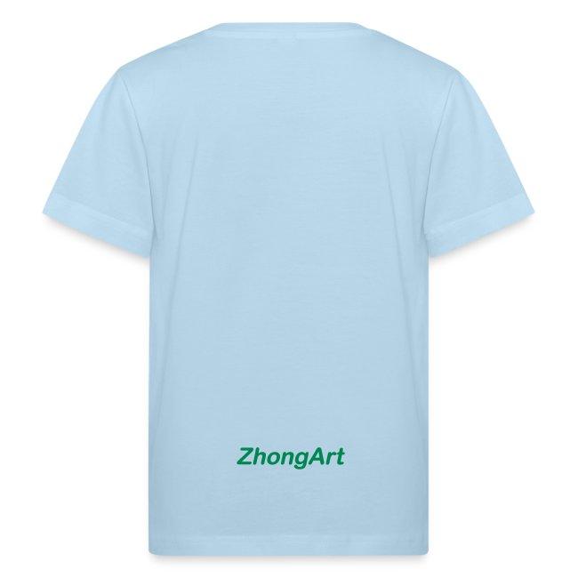 t-shirt enfant tck tck tck