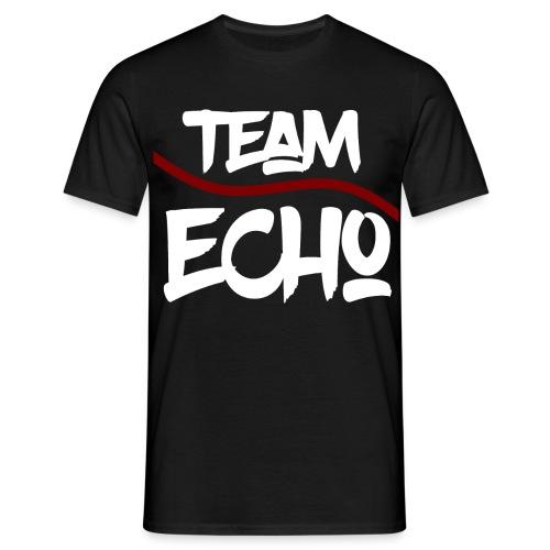 Team Echo Crew Shirt (Männer) - Men's T-Shirt