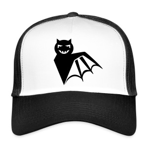 Halloween Bat Cap - Trucker Cap
