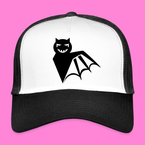 Halloween Bat Cap - Trucker Cap