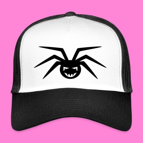 Halloween Spider Cap - Trucker Cap