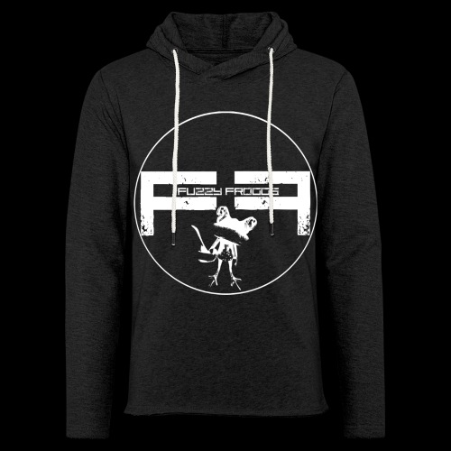 FF-Hoodie - Leichtes Kapuzensweatshirt Unisex