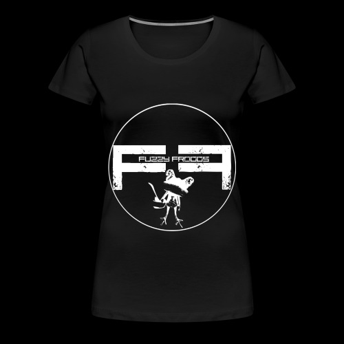FF-Shirt (Girly) - Frauen Premium T-Shirt