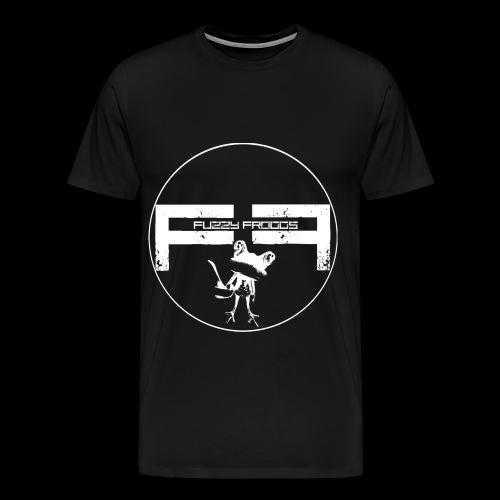 FF-Shirt - Männer Premium T-Shirt
