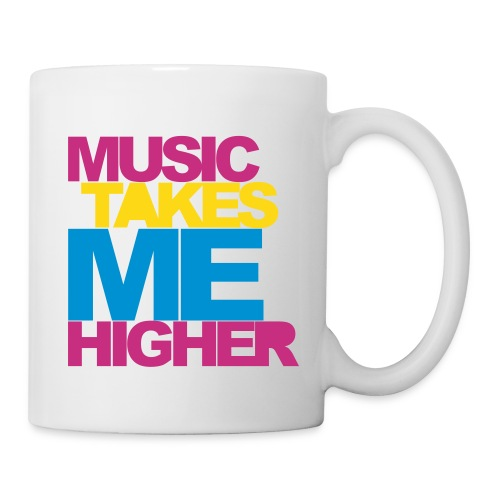 Musician Cup - Kubek