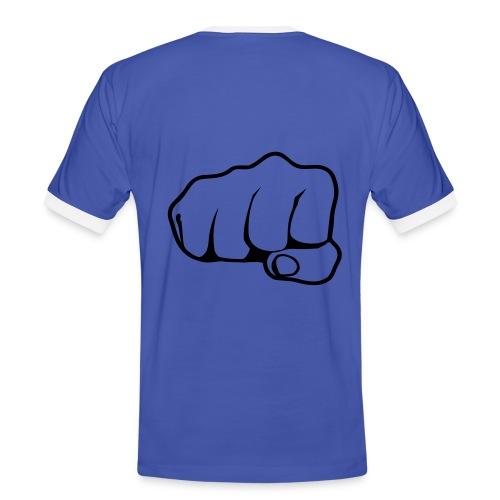 SINGLE - Men's Ringer Shirt