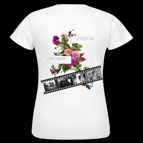 HOPELESS - Frauen T-Shirt