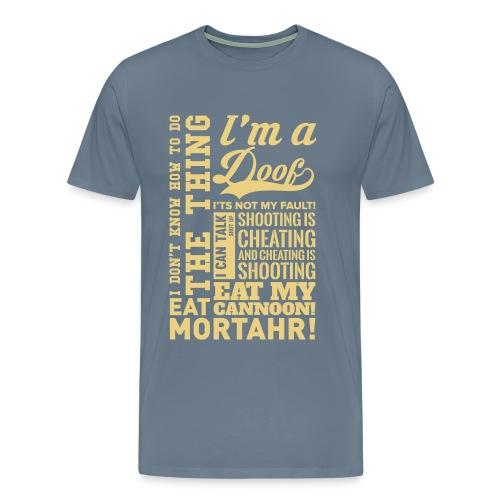 All Quotes - Men's Premium T-Shirt