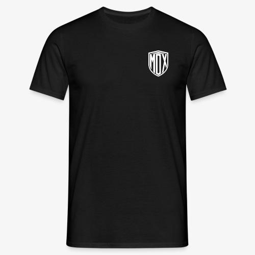 Tee-Shirt MDX logo blanc - T-shirt Homme