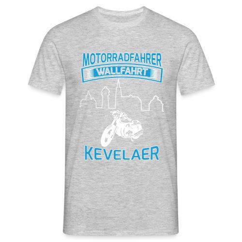 MOWA Kevelaer - Männer T-Shirt