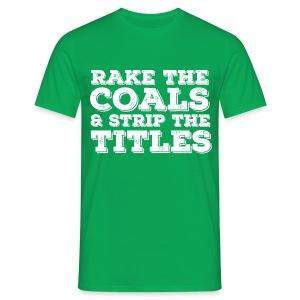 Rake The Coals