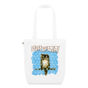 Mistwetter - EarthPositive Tote Bag