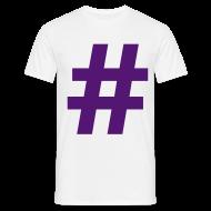 T-shirts ~ Mannen T-shirt ~ #