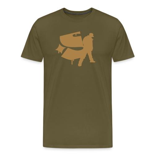 Soops Tee - Men's Premium T-Shirt