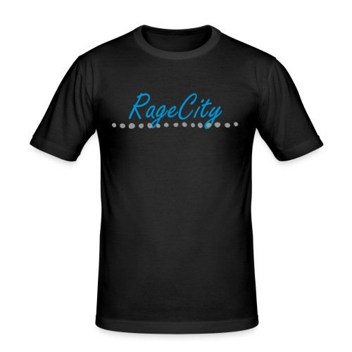 RageCity T-Shirt - Männer Slim Fit T-Shirt