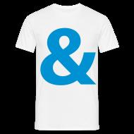 T-shirts ~ Mannen T-shirt ~ &