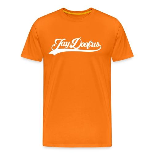 JayDoofus - Men's Premium T-Shirt
