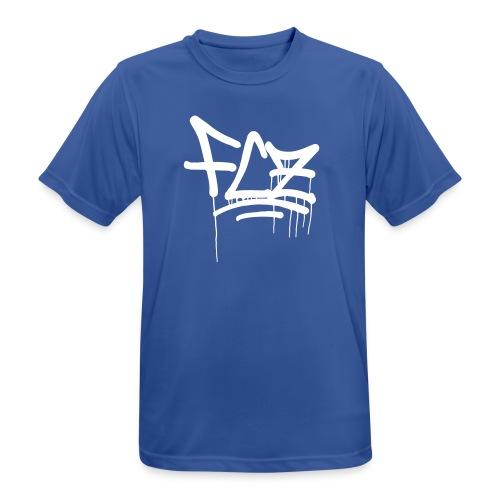 FCZ - Männer T-Shirt atmungsaktiv