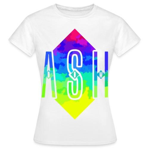 TIEDYE Women's T-Shirt - Women's T-Shirt