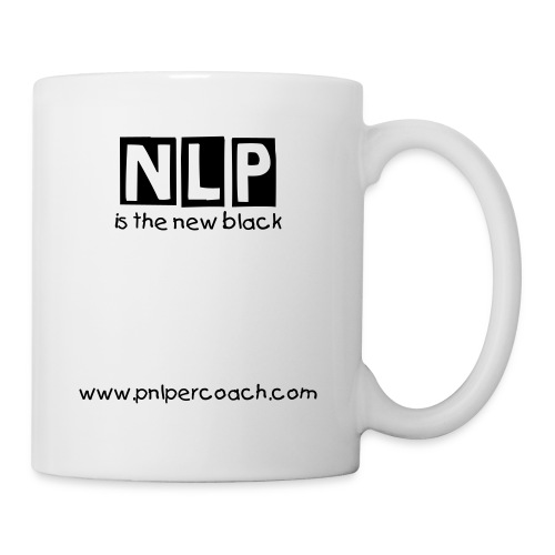 Cup NLP is the new black - Tazza