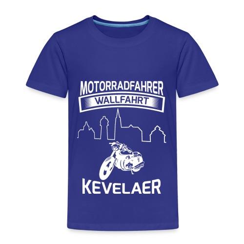 MOWA Kevelaer - Kinder Premium T-Shirt