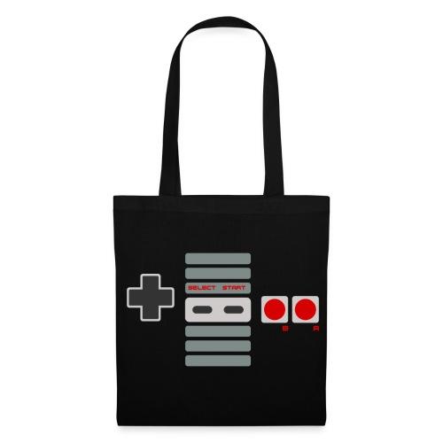 Tote Bag | Manette de Jeu - Console NES retrogaming - Tote Bag