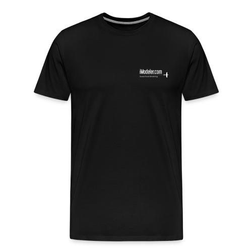 The iModeler T-Shirt - Men's Premium T-Shirt