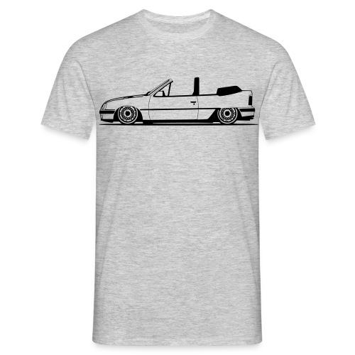Kadet* E Cabrio - Männer T-Shirt