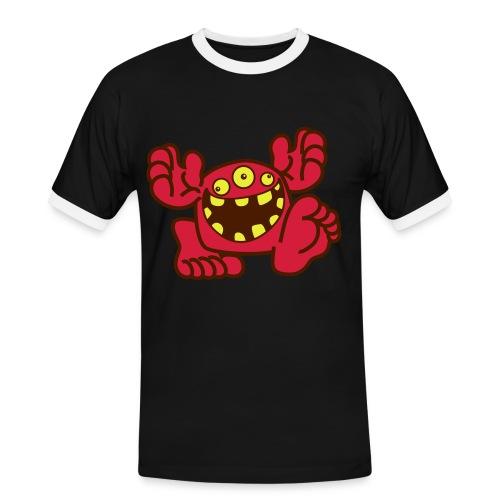 monstrinho - Men's Ringer Shirt