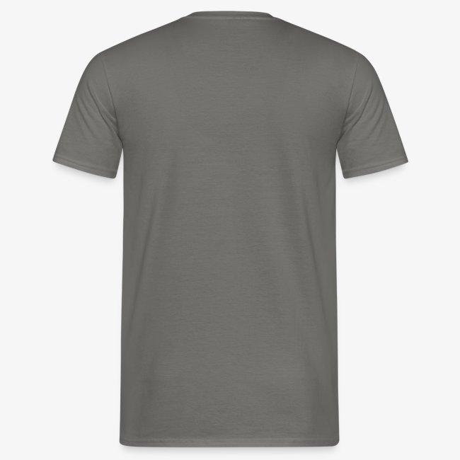 Ohne Musik - Männer Shirt