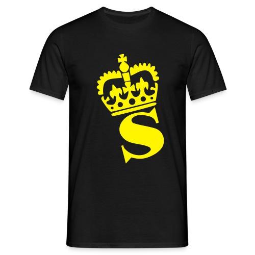Koszulka  S - Koszulka męska