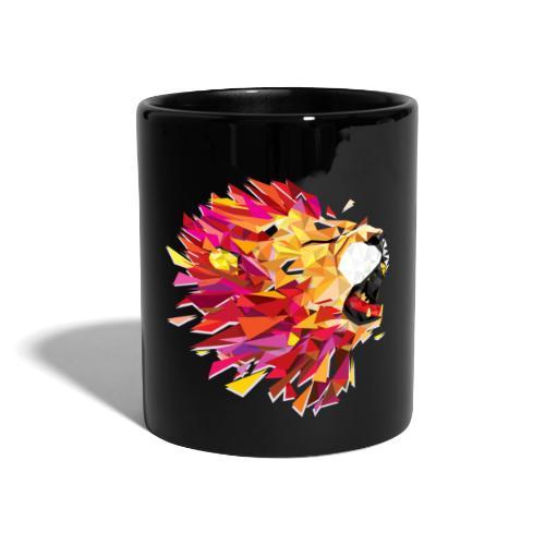 Lion - Mug uni