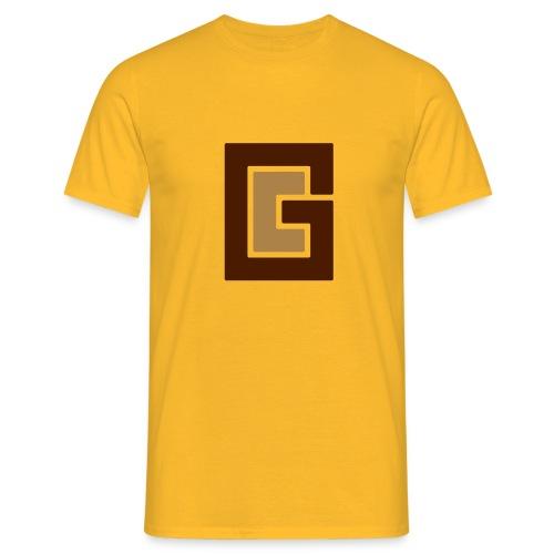 GC 2 Browns - Men's T-Shirt