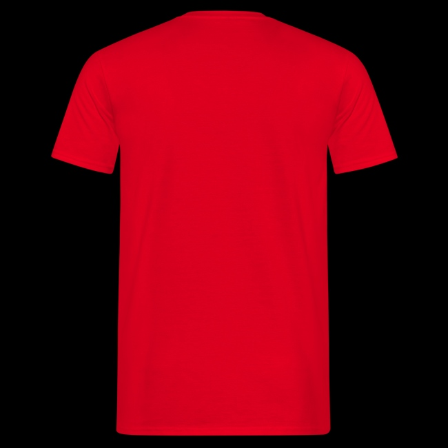 aNIofaDES logo Red Men's t-shirt