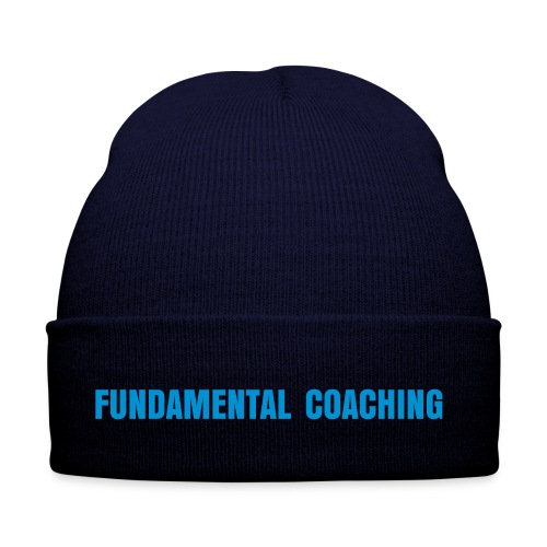 Funda Hat - Winter Hat