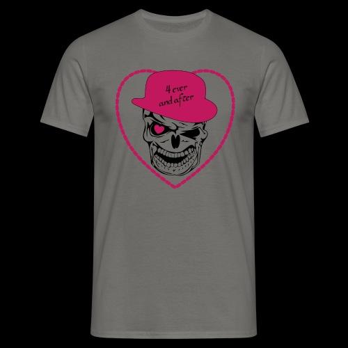 FIRAVAKA 4.E. ★ T-SHIRT - T-shirt Homme