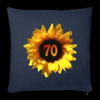 Sonnenblume zum 70. Geburtstag Sonstige