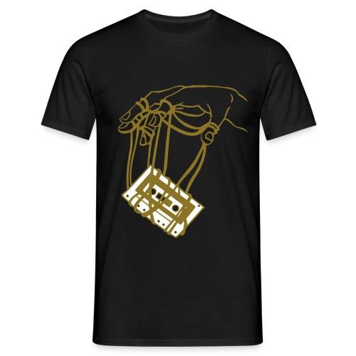 Hand & Tape - Männer T-Shirt