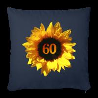 Sonnenblume zum 60. Geburtstag Sonstige