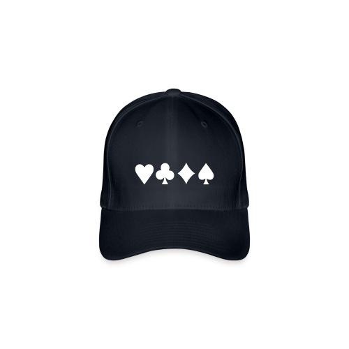 CPT Baseball Cap - Flexfit baseballcap