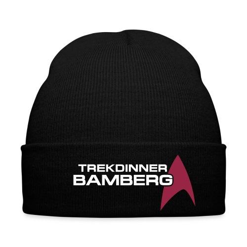 Trekdinner - Mütze - Wintermütze