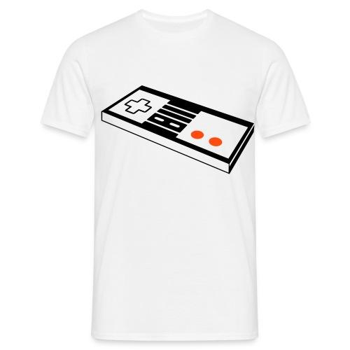 Game on - T-skjorte for menn