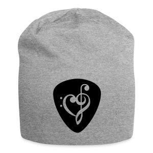 Love Music - Jersey-Beanie